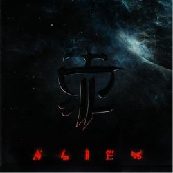 STRAPPING YOUNG LAD - ALIEN (2LP)