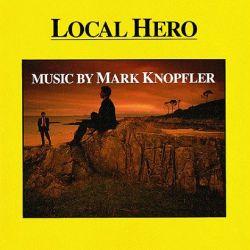 KNOPFLER, MARK - LOCAL HERO - WYDANIE AMERYKAŃSKIE