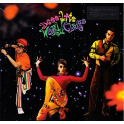 DEEE-LITE - WORLD CLIQUE (1LP) - MOV EDITION - 180 GRAM PRESSING