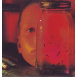ALICE IN CHAINS - JAR OF FLIES / SAP (2LP) - MOV EDITION - 180 GRAM PRESSING