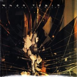 AMON TOBIN - OUT FROM OUT WHERE (2LP)