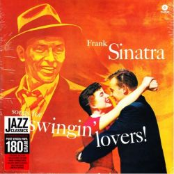 SINATRA, FRANK - SONGS FOR SWINGIN' LOVERS! (1 LP) - WAX TIME EDITION - 180 GRAM PRESSING