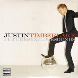 TIMBERLAKE, JUSTIN - FUTURESEX/LOVESOUNDS (2 LP) - WYDANIE AMERYKAŃSKIE