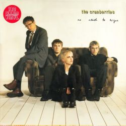 CRANBERRIES, THE - NO NEED TO ARGUE (1 LP) - 180 GRAM PRESSING - WYDANIE AMERYKAŃSKIE