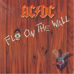 AC/DC - FLY ON THE WALL (1LP) - WYDANIE AMERYKAŃSKIE - 180 GRAM PRESSING