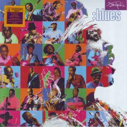 HENDRIX, JIMI - BLUES (2 LP) - 180 GRAM PRESSING - WYDANIE AMERYKAŃSKIE