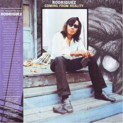 RODRIGUEZ - COMING FROM REALITY (1 LP) - 180 GRAM PRESSING - WYDANIE AMERYKAŃSKIE