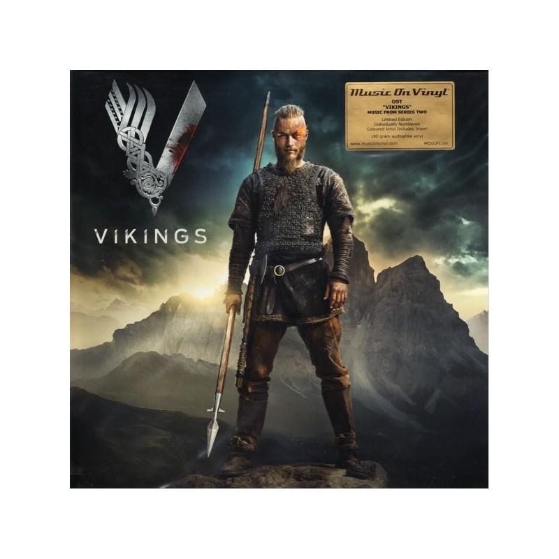 Vikings 2 Wikingowie 2 Trevor Morris 2 Lp Mov
