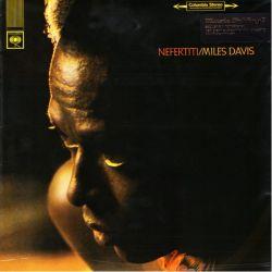 DAVIS, MILES - NEFERTITI (1 LP) - MOV EDITION - 180 GRAM PRESSING