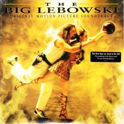 BIG LEBOWSKI, THE - BOB DYLAN / NINA SIMONE / GIPSY KINGS/ KENNY ROGERS (1 LP) - WYDANIE AMERYKAŃSKIE