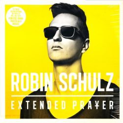 SCHULZ, ROBIN - EXTENDED PRAYER (3LP)