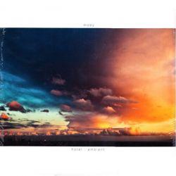 MOBY - HOTEL: AMBIENT (3 LP) - WYDANIE AMERYKAŃSKIE