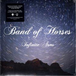 BAND OF HORSES - INFINITE ARMS (1LP) - WYDANIE AMERYKAŃSKIE