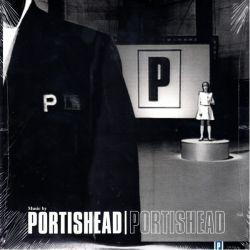 PORTISHEAD - PORTISHEAD (2 LP) - WYDANIE AMERYKAŃSKIE