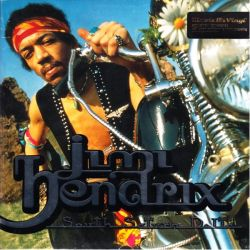 HENDRIX, JIMI EXPERIENCE - SOUTH SATURN DELTA (3LP) - MOV EDITION - 180 GRAM PRESSING