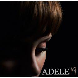 ADELE - 19 - WYDANIE AMERYKAŃSKIE
