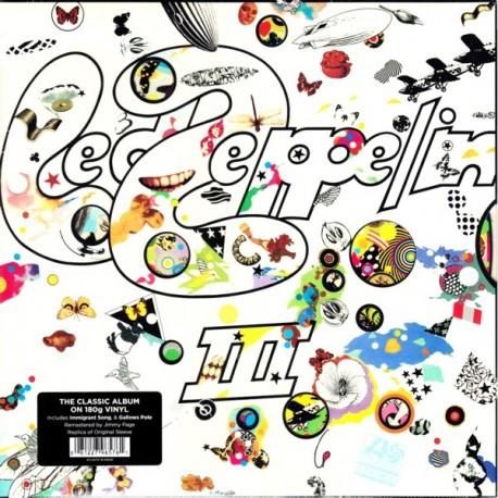 Led zeppelin iii remastered