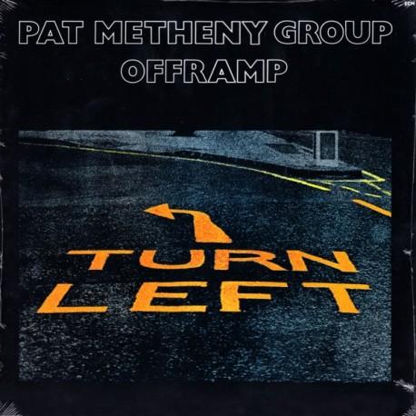 METHENY, PAT GROUP - OFFRAMP (1LP)