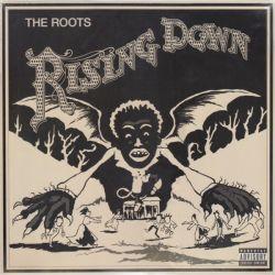 ROOTS, THE - RISING DOWN (2 LP) - WYDANIE AMERYKAŃSKIE