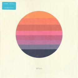 TYCHO - AWAKE (1 LP + MP3 DOWNLOAD) - WYDANIE AMERYKAŃSKIE