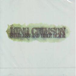 KING CRIMSON - STARLESS AND BIBLE BLACK (1 HDCD)