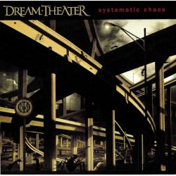 DREAM THEATER - SYSTEMATIC CHAOS (1 CD)