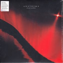 ANATHEMA - DISTANT SATELLITES (2 LP) - 180 GRAM PRESSING