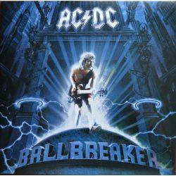 AC/DC - BALLBREAKER (1 LP) - 180 GRAM PRESSING