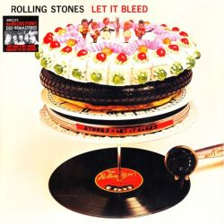 ROLLING STONES, THE - LET IT BLEED (1LP)