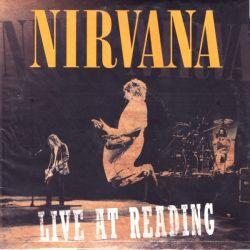 NIRVANA - LIVE AT READING 1992 (2LP) - 180 GRAM PRESSING - WYDANIE AMERYKAŃSKIE