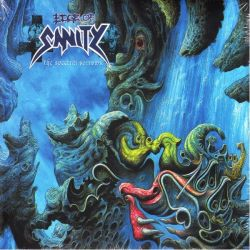 EDGE OF SANITY - THE SPECTRAL SORROWS (1LP)