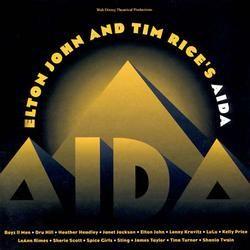AIDA (ELTON JOHN AND TIM RICE\'S)