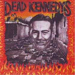 DEAD KENNEDYS - GIVE ME CONVENIENCE OR GIVE ME DEATH (1 LP)