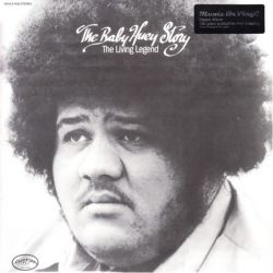 HUEY, BABY - THE BABY HUEY STORY: THE LIVING LEGEND (1 LP) - MOV EDITION - 180 GRAM PRESSING