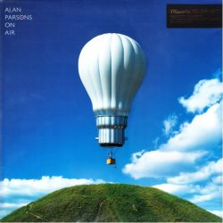PARSONS, ALAN - ON AIR (1LP) - MOV EDITION - 180 GRAM PRESSING