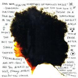 BADU, ERYKAH - WORLDWIDE UNDERGROUND (1 LP) - WYDANIE AMERYKAŃSKIE