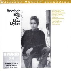 DYLAN, BOB - ANOTHER SIDE OF BOB DYLAN (1 SACD) - LIMITED NUMBERED MFSL EDITION - WYDANIE AMERYKAŃSKIE