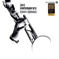 DORHAM, KENNY - JAZZ CONTEMPORARY (1LP) - 180 GRAM PRESSING
