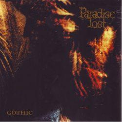 PARADISE LOST - GOTHIC (1 LP) - 180 GRAM PRESSING