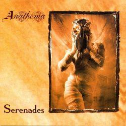 ANATHEMA - SERENADES (1 LP) - 180 GRAM PRESSING