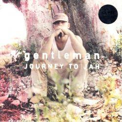 GENTLEMAN - JOURNEY TO JAH (2 LP + CD)