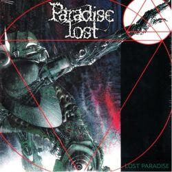 PARADISE LOST - LOST PARADISE (1 LP) - 180 GRAM PRESSING