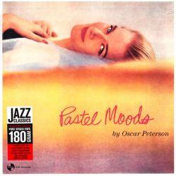 PETERSON, OSCAR - PASTEL MOODS (1LP) - 180 GRAM PRESSING