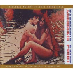 ZABRISKIE POINT (2 CD) - ORIGINAL MOTION PICTURE SOUNDTRACK ( PINK FLOYD I IN.)