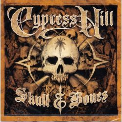CYPRESS HILL - SKULL & BONES (2 CD)