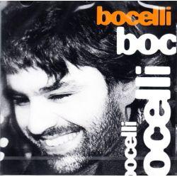 BOCELLI, ANDREA - BOCELLI (1 CD)
