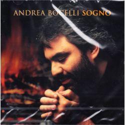 BOCELLI, ANDREA - SOGNO (1 CD)