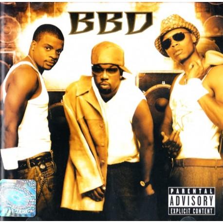BBD - BELL BIV DEVOE