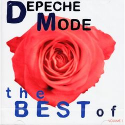 DEPECHE MODE - THE BEST OF VOLUME 1 (1 CD + 1 DVD)