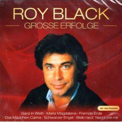BLACK, ROY - GROSSE ERFOLGE (2 CD)